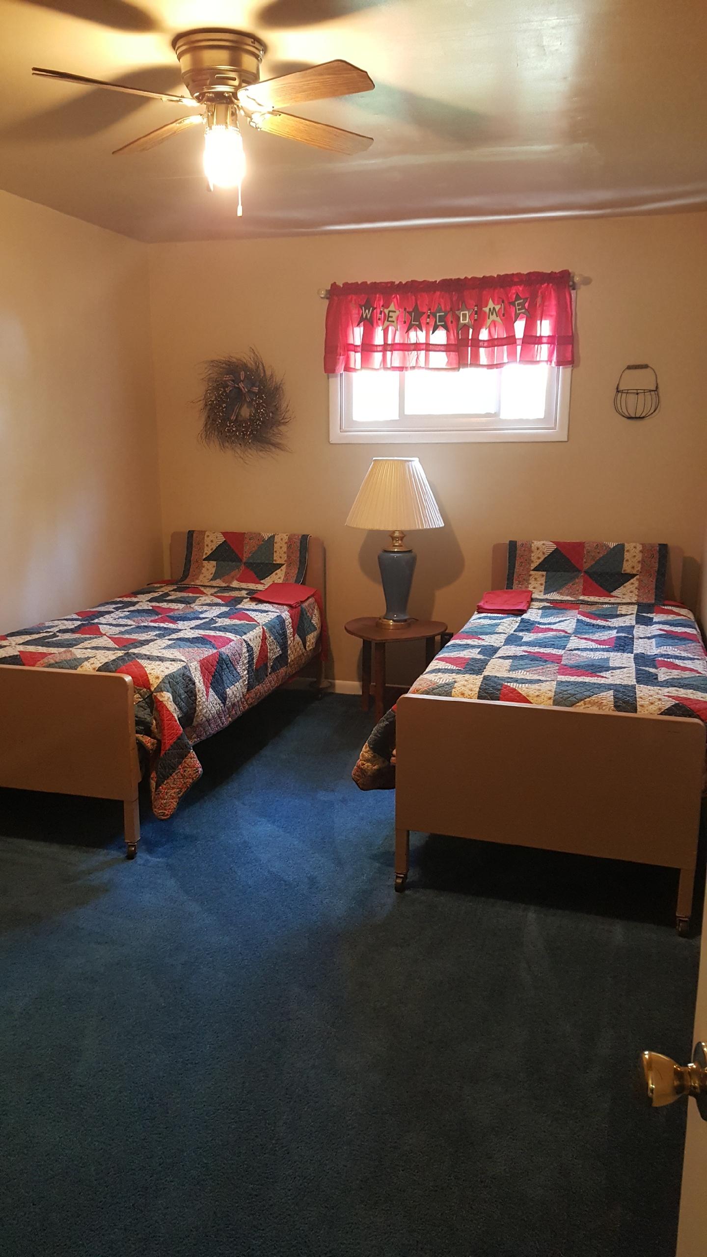 Inn room 11
