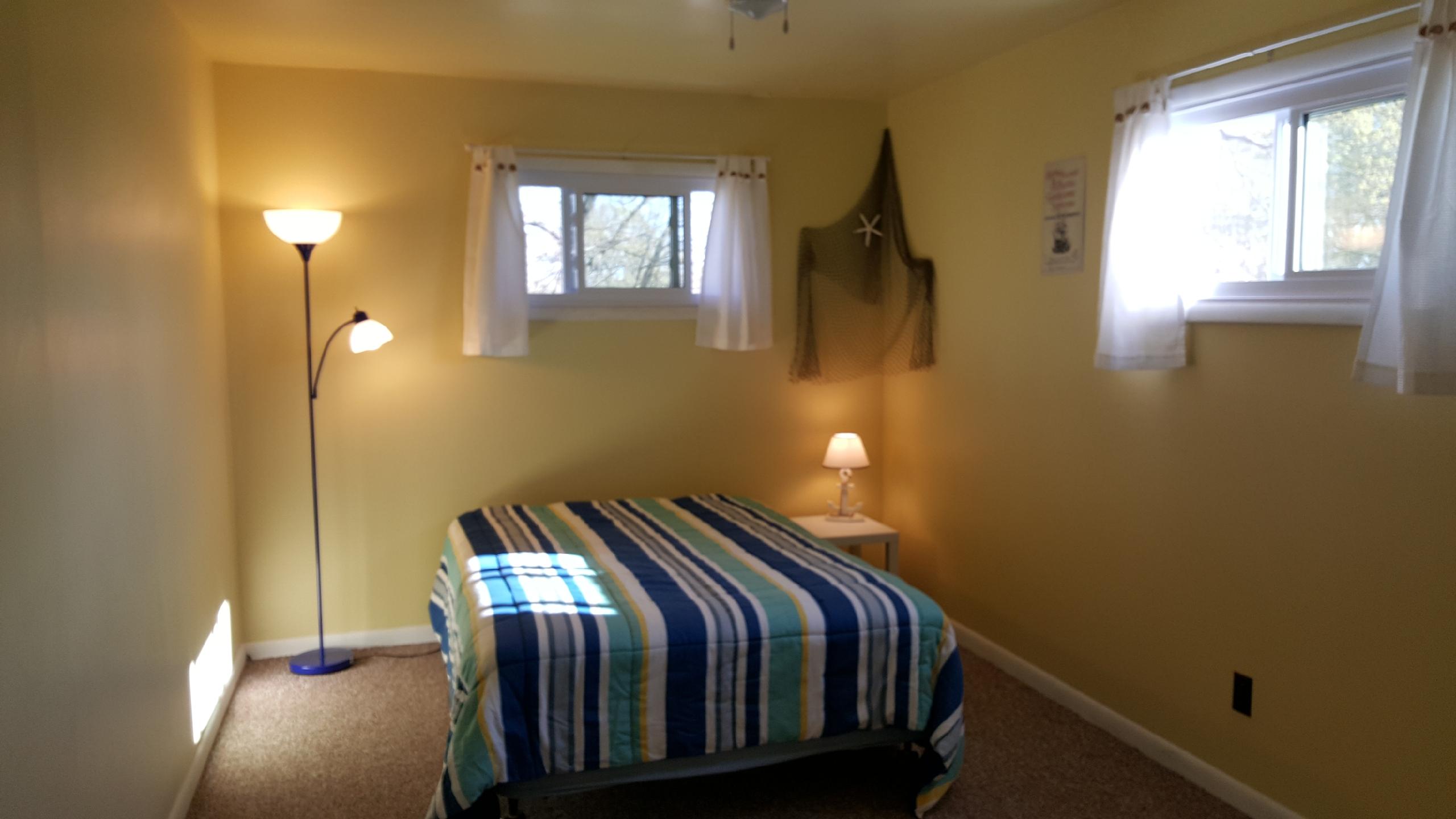 Inn room 7