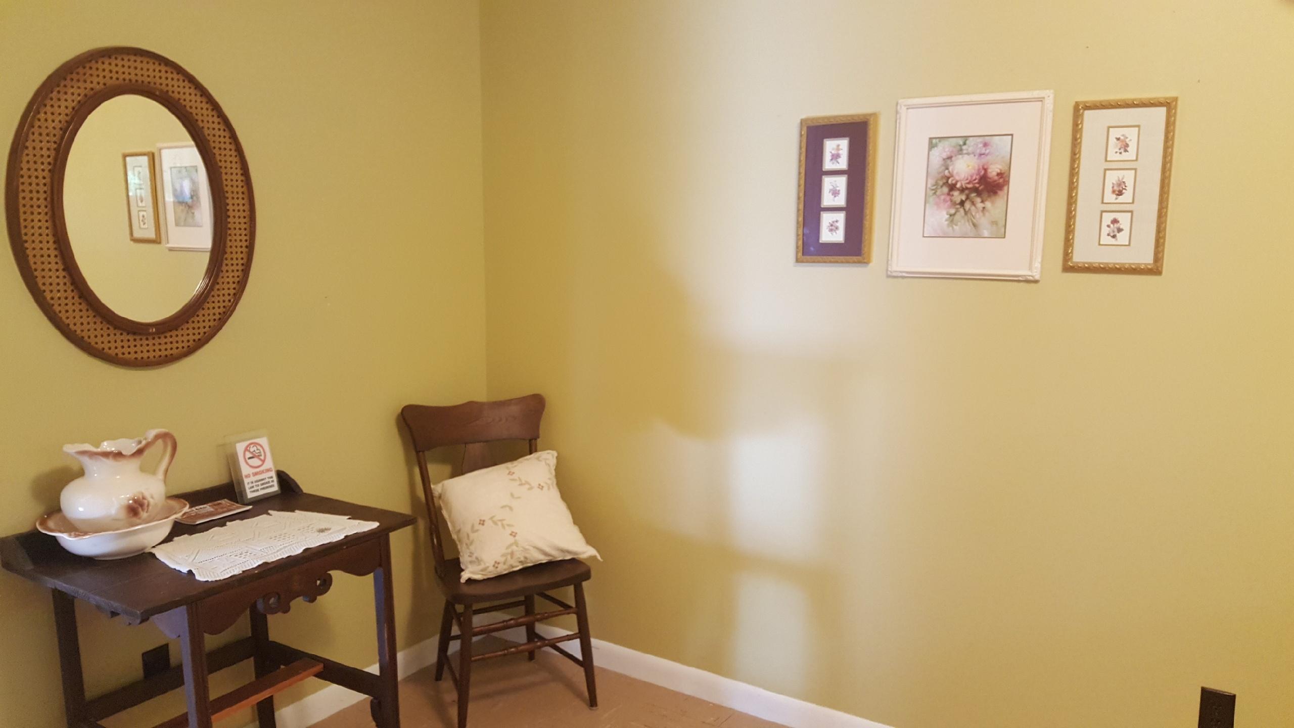 Inn room 8.1