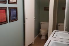Inn mens restroom