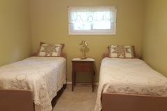 Inn room 8