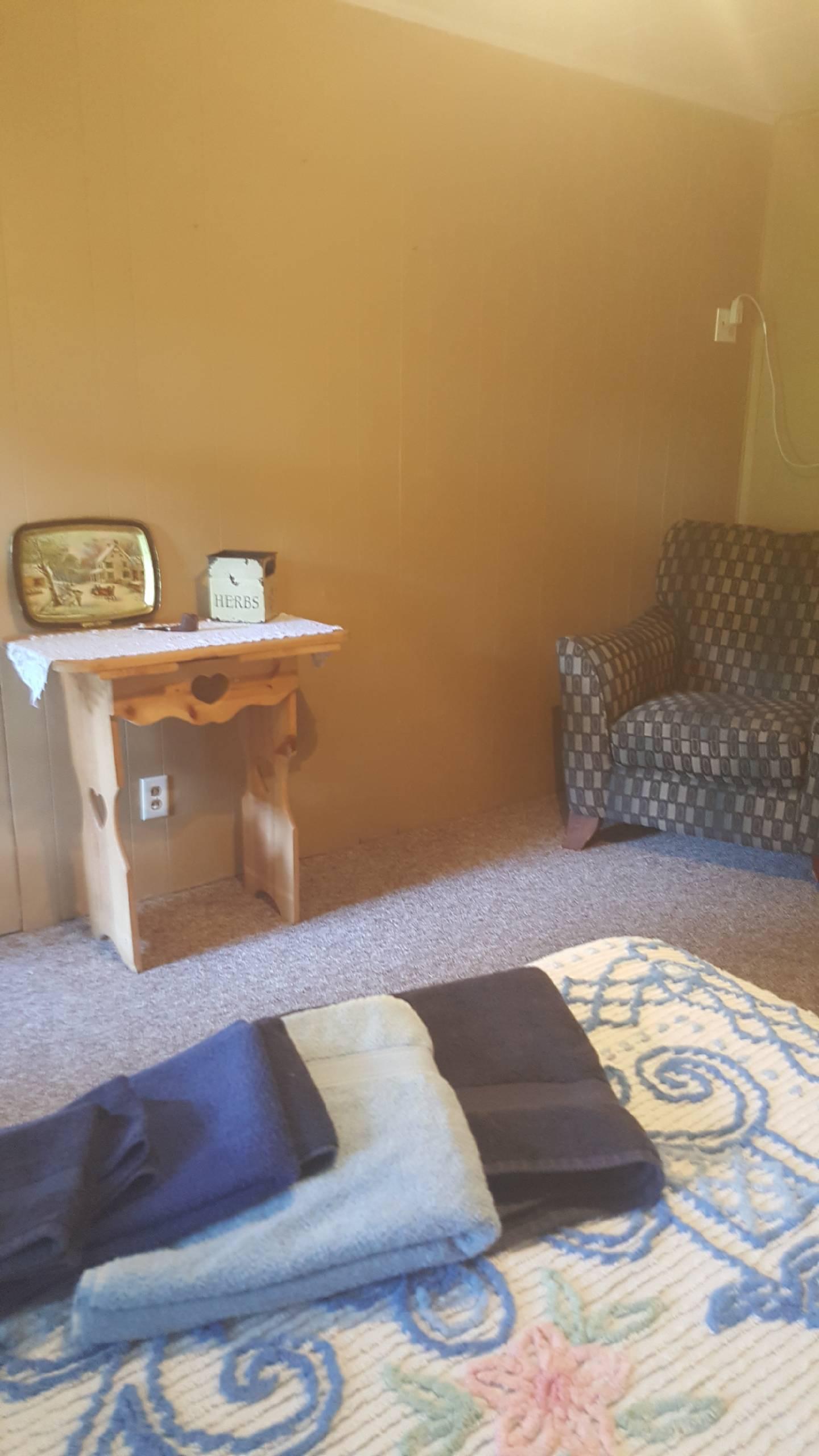 Motel room 3.1