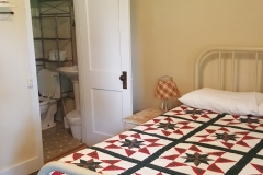 Motel room 1