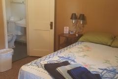 Motel room 3