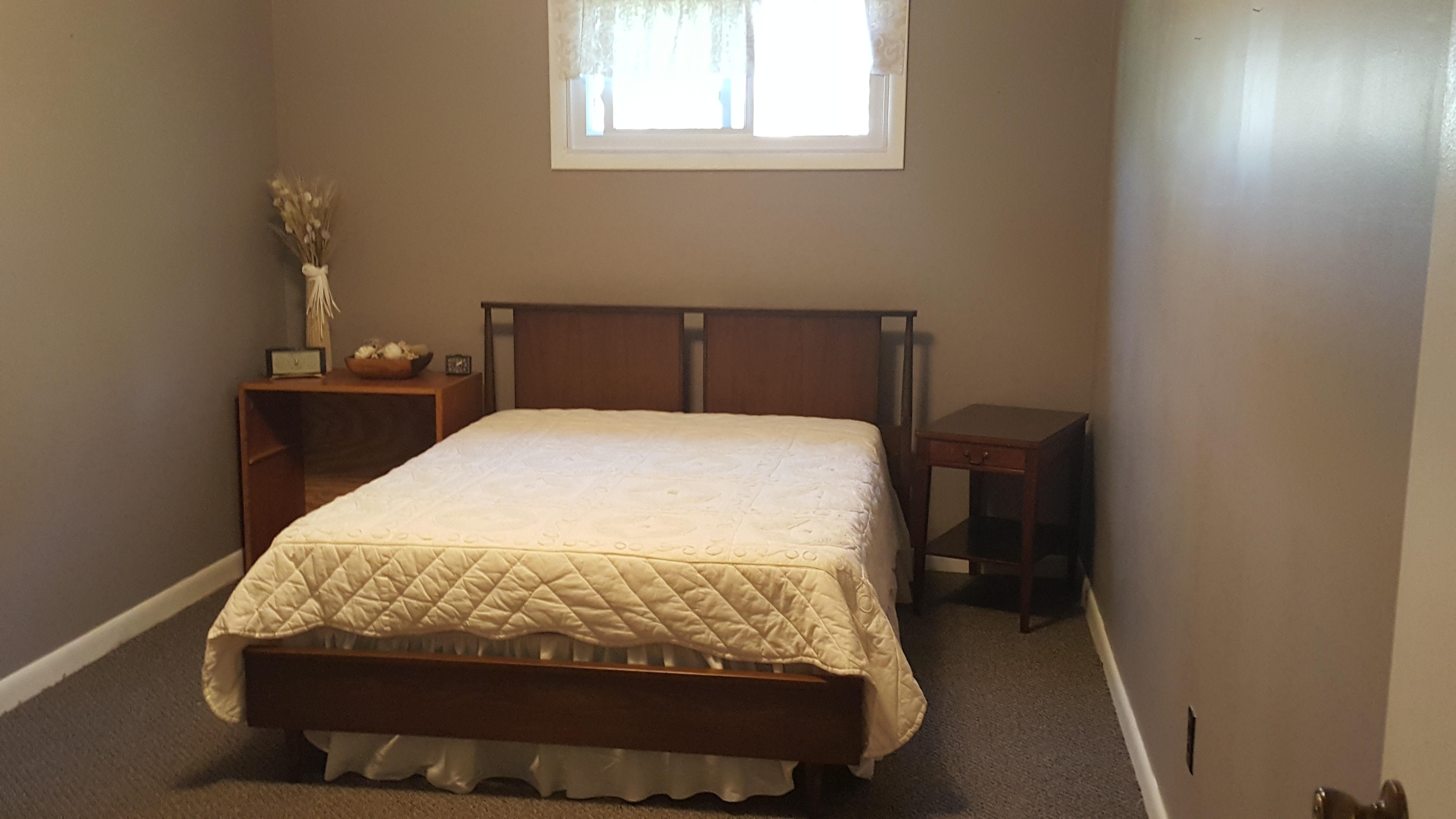 Inn Room #9