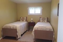 Inn Room #8